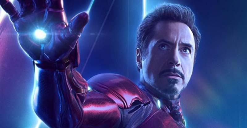 22 new Avengers: Infinity War character posters!