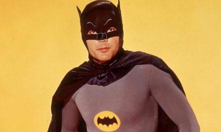 Adam West's 1966 Batman road safety ad is POWtastic!