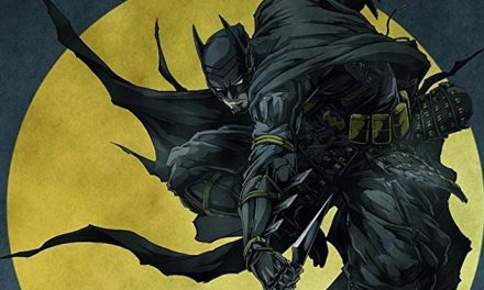 Batman Ninja – grab a sneek peek