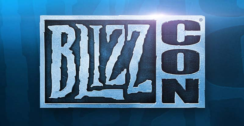BlizzCon 2018 dates have dropped