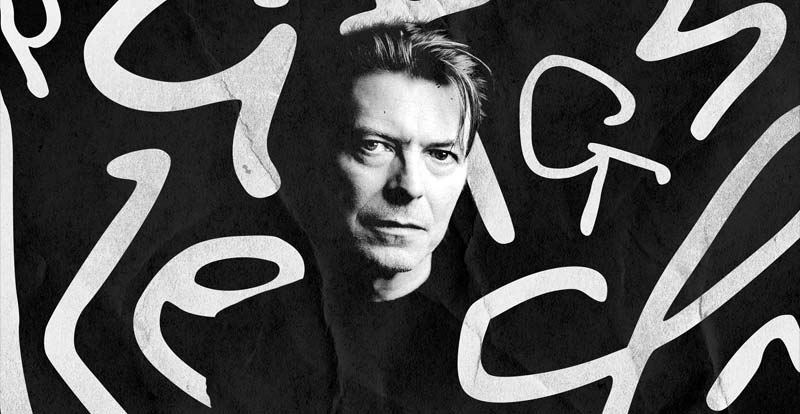 Write like Bowie, Lennon, Cobain, Cohen or Gainsbourg!