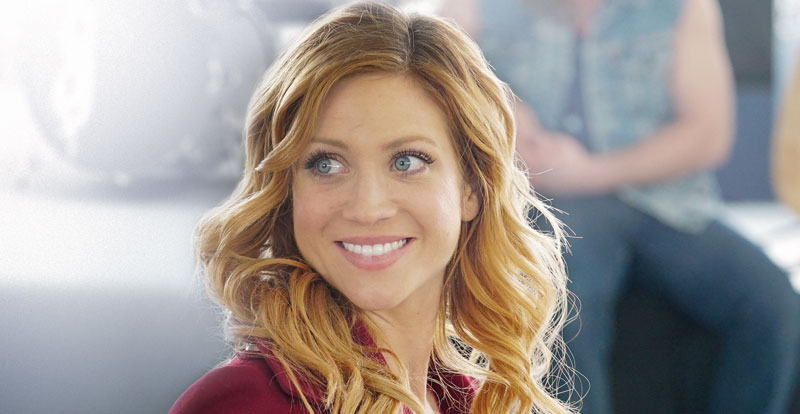 Interview with Brittany Snow – Pitch Perfect 3