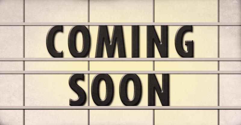 5 things coming to a cinema near you... - STACK | JB Hi-Fi