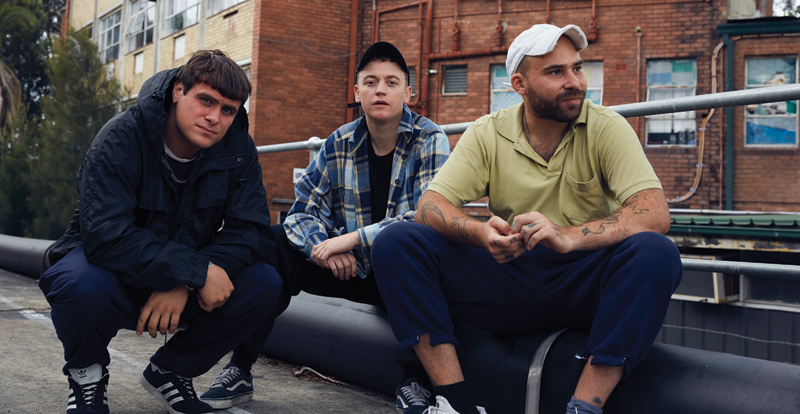 DMA'S, 'For Now' review