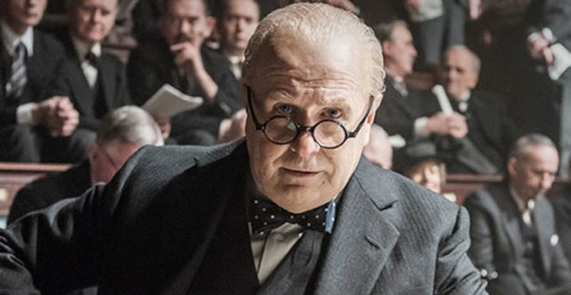 6 great Winston Churchill barbs