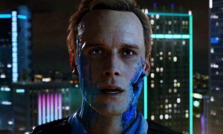 Play the Detroit: Become Human demo now