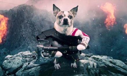 Enter Muttgard in Dog of War!