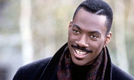 Mother lode of Eddie! So many Eddie Murphy remakes…