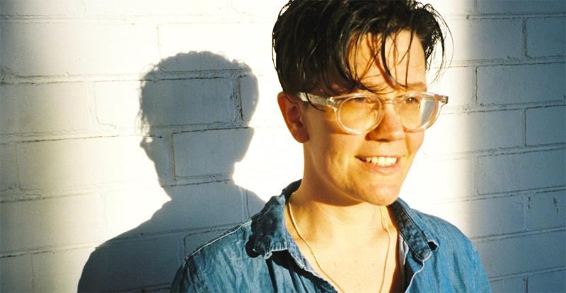 Evelyn Ida Morris, 'Evelyn Ida Morris' review