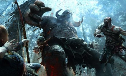God of War director offers gameplay tips