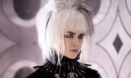 Nicole Kidman is an alien! New How to Talk to Girls at Parties trailer