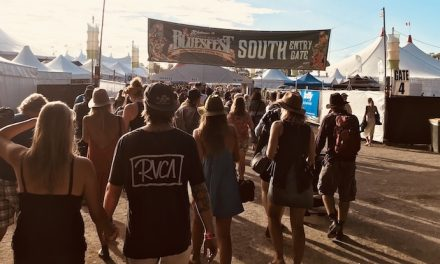 Byron Bay Bluesfest 2018 – the best bits!