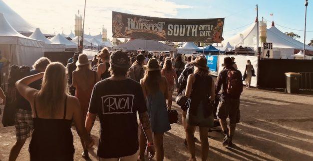 Byron Bay Bluesfest 2018 – the best bits!