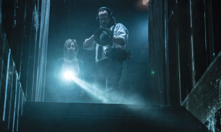Insidious: The Last Key on DVD & Blu-ray May 9