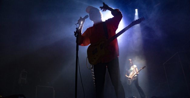 The Jungle Giants @ 170 Russell – live review