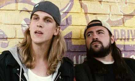 Jay and Silent Bob striking back again – in VR!