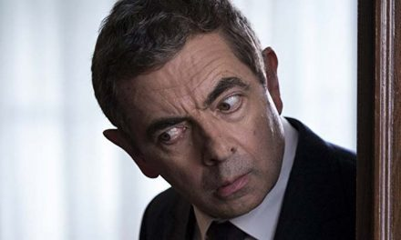 A third slice of spy – Johnny English Strikes Again
