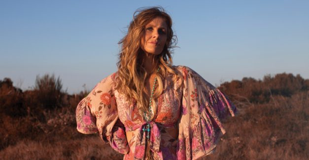 A Q&A with Kasey Chambers