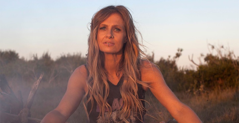 Kasey Chambers, 'Campfire' review