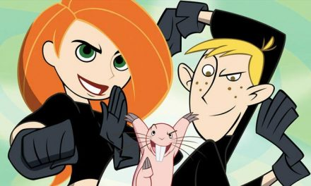 Booyah! Original Kim Possible (and Ron) reveal replacements