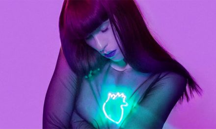 Kimbra, 'Primal Heart' review