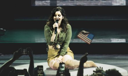 Lana Del Rey @ Sidney Myer – live review