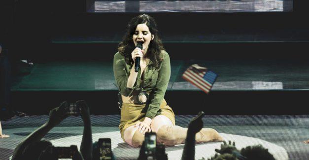 Lana Del Rey @ Sidney Myer – live review