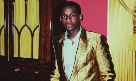 An interview with Leon Bridges