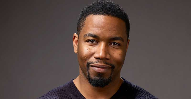 Q&A with Michael Jai White