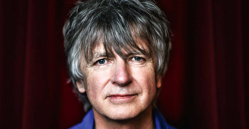 Neil Finn joins Fleetwood Mac!