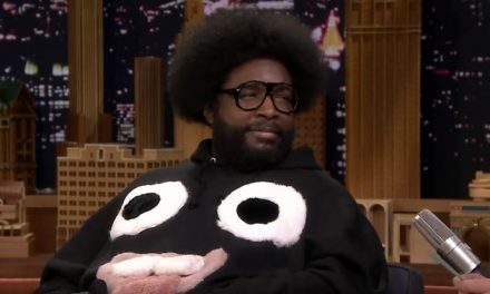 Questlove is the human Shazam
