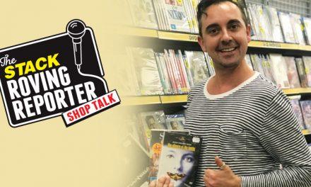 DVD Talk with Scotty Brady (JB Melbourne Central)