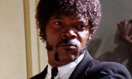 You famous or something? T with Samuel L. Jackson