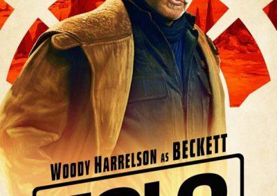 Solo - Beckett