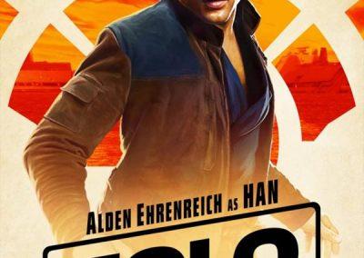 Solo - Han