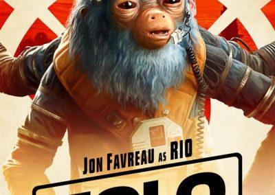 Solo - Rio