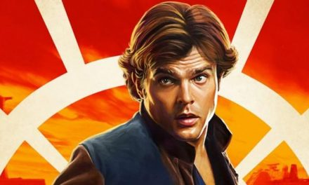 Another round of Solo: A Star Wars Story posters hits