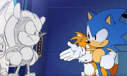 Sonic Mania Plus rocks the extras