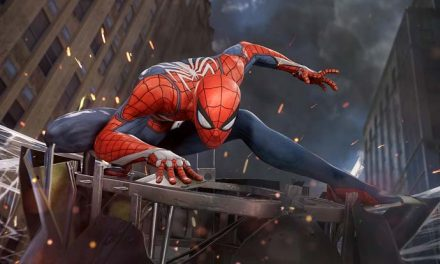 Make a date with Spider-Man this September
