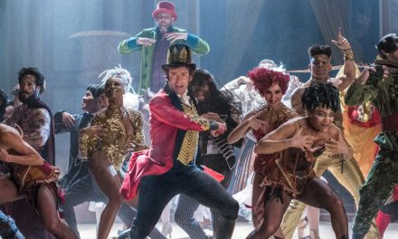 The Greatest Showman – interview