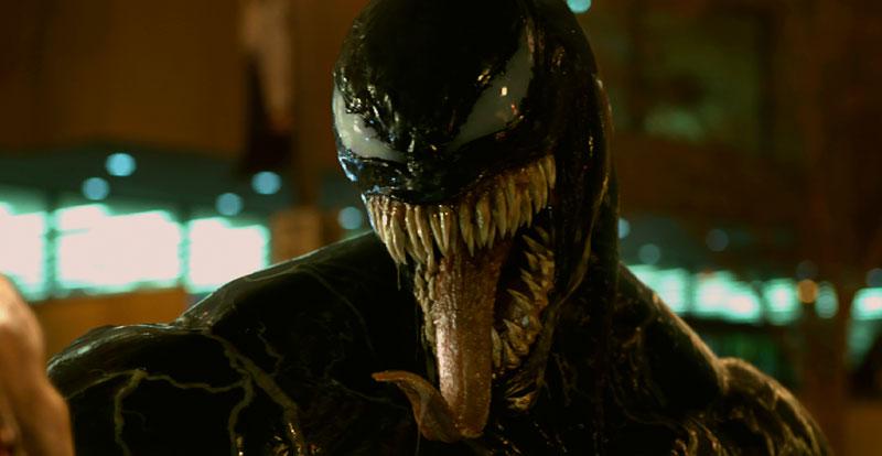 Venom, Tarantino and Lisbeth Salander kick off CinemaCon 2018
