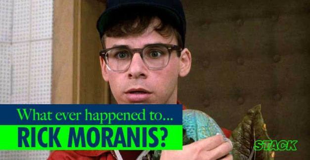 Whatever happened to… Rick Moranis?