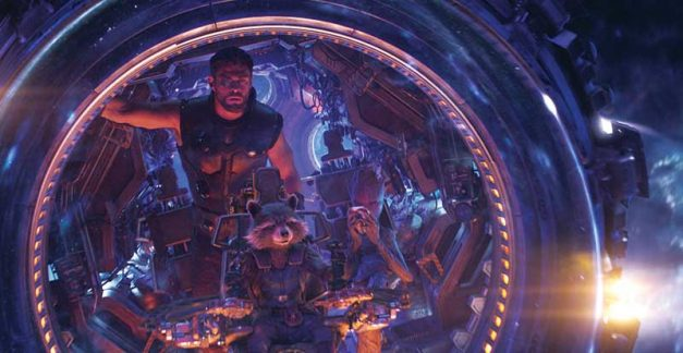 STACK chats with the cast of Avengers: Infinity War