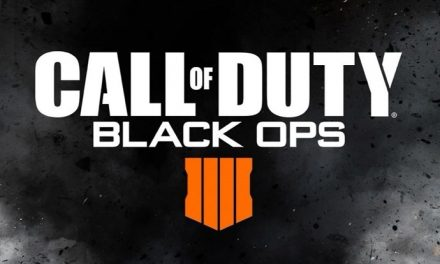 Call of Duty: Black Ops 4 fan event happening next month