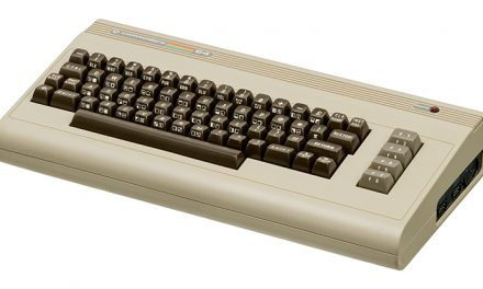 Keeping Up With the Commodore 64