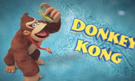 Keep up with the Kongs in the new DK Country