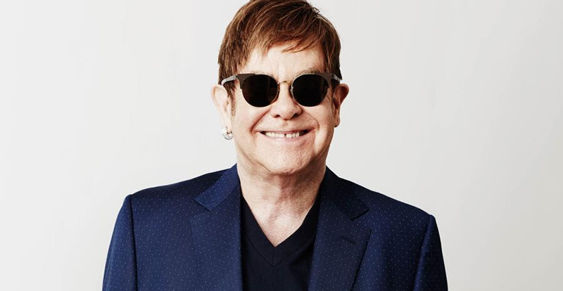 Various, 'Revamp: Reimagining the Songs of Elton John & Bernie Taupin' review