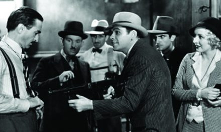 Bob J's – From Hell's Kitchen to Hollywood: George Raft, Pt 1