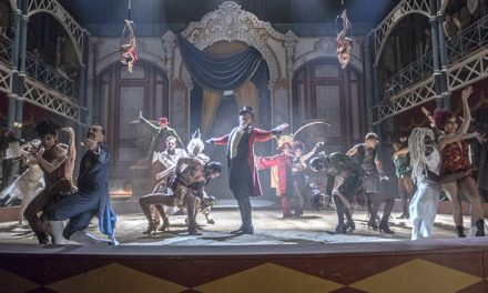The Greatest Showman on DVD, Blu-ray and 4K May 2