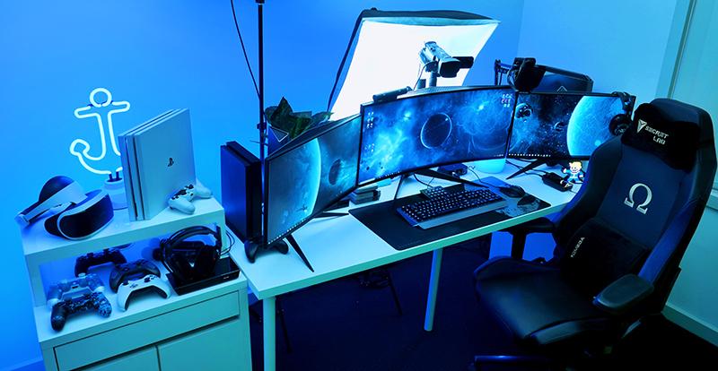 imfallfromgrace setup